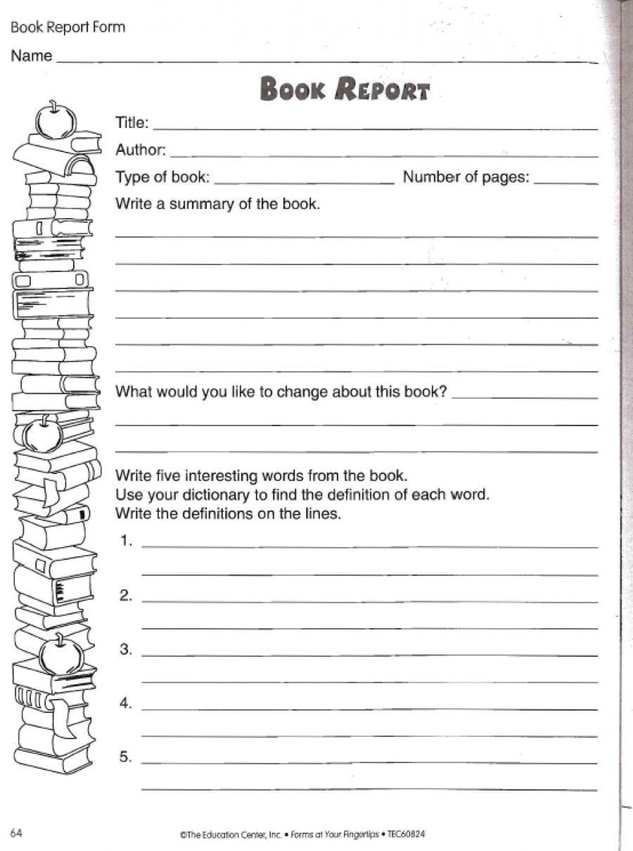 Writing Worksheets 4th Grade 32 Summarizing Worksheet 4th Grade In 2020