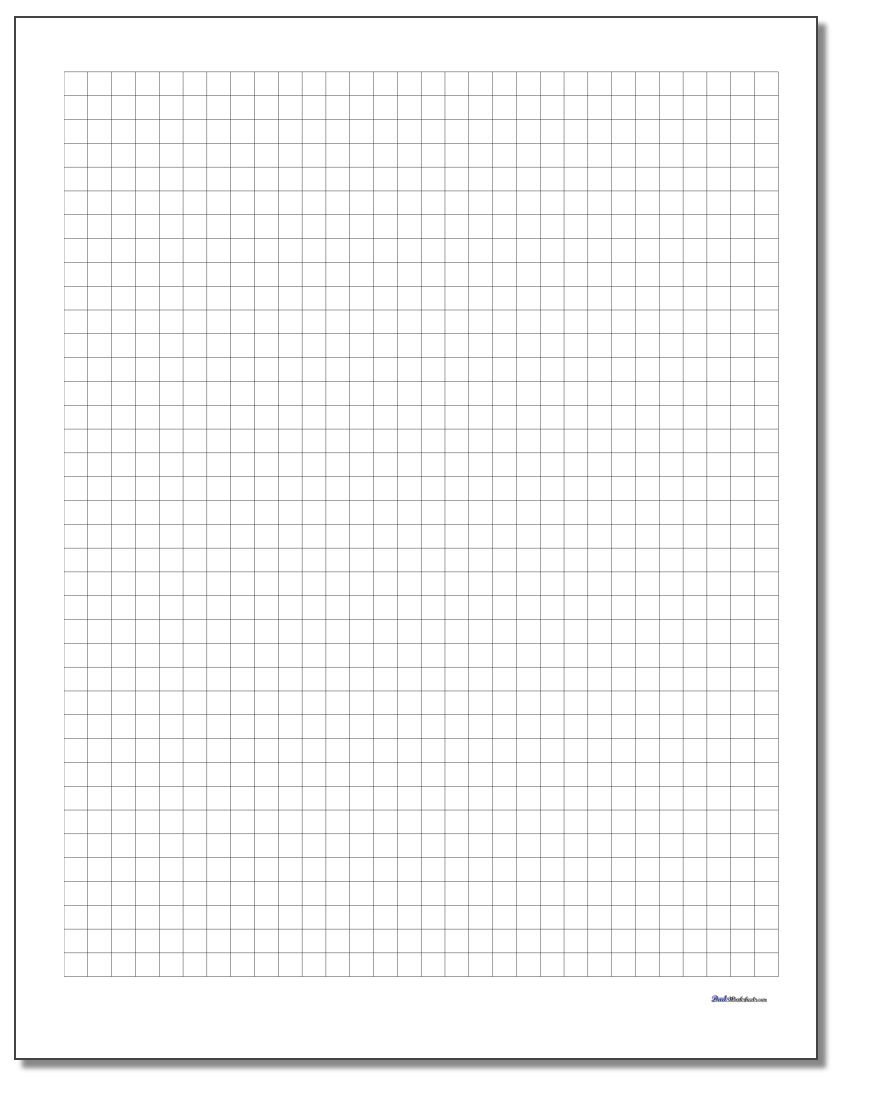5th Grade Coordinate Grid Worksheets Graph Paper