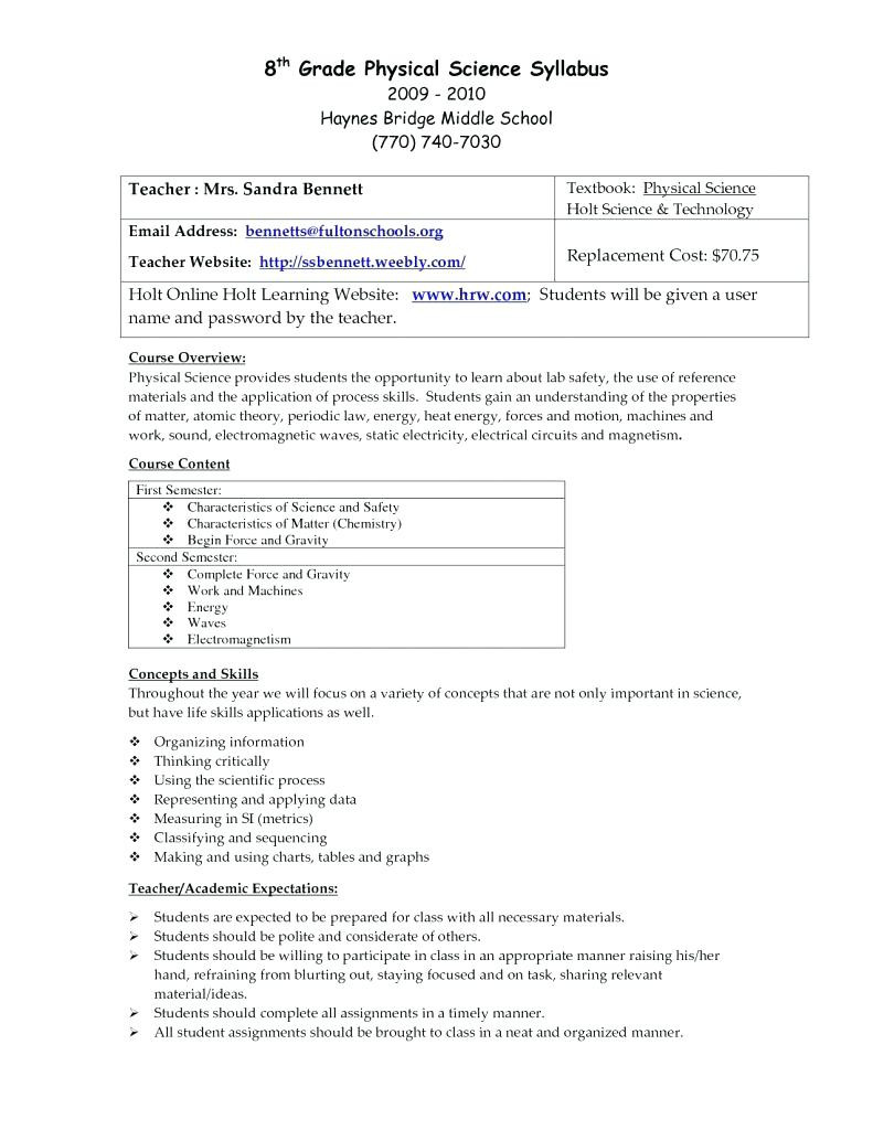8th Grade Science Worksheets Pdf Middle School Science Worksheets Pdf – Timothyfregosoub