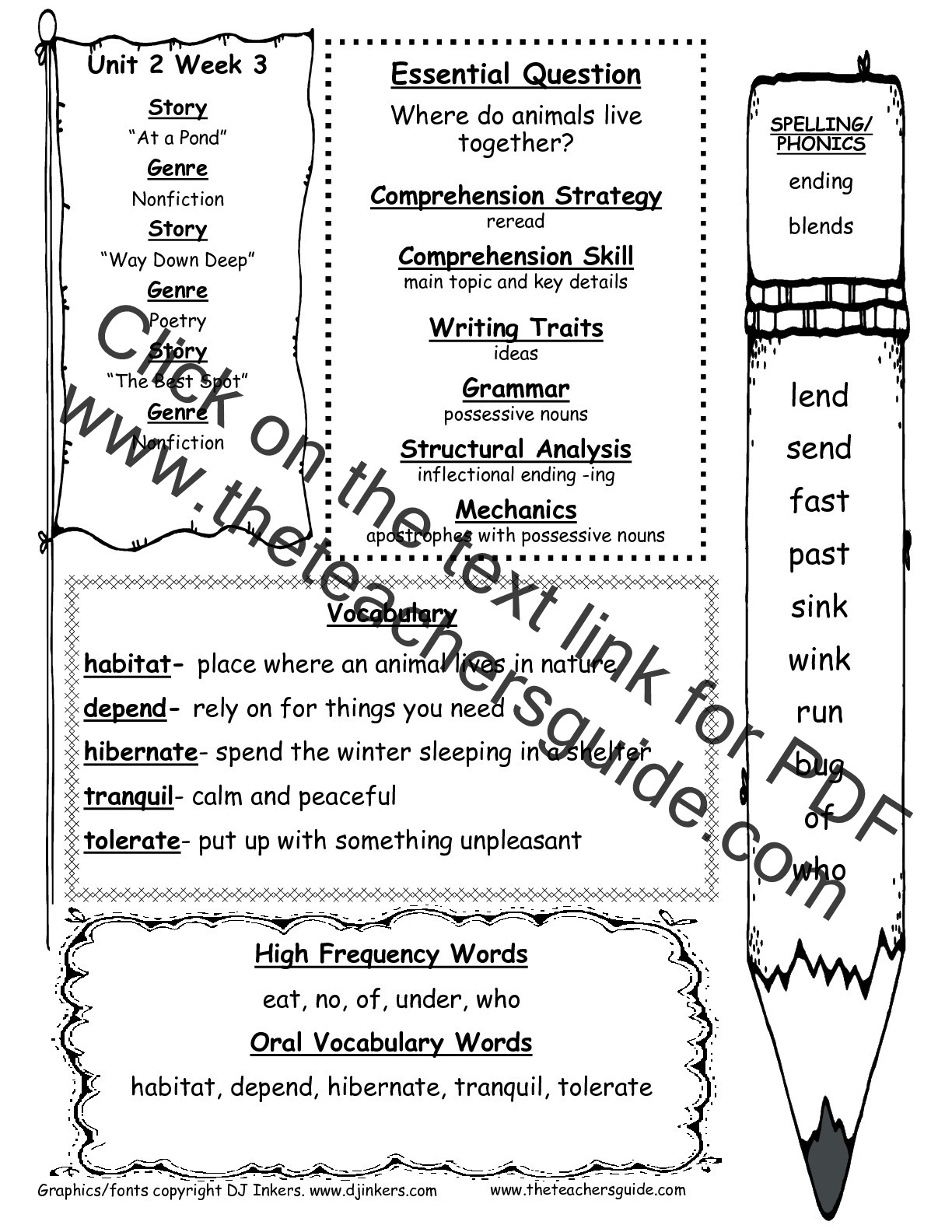 Blends Worksheet for First Grade Mcgraw Hill Wonders First Grade Resources and Printouts