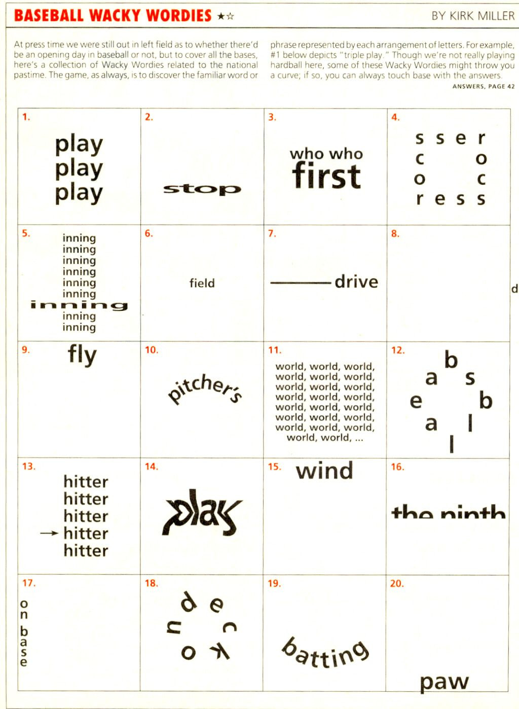 Brain Teaser Worksheets Middle School Pin On Word Games
