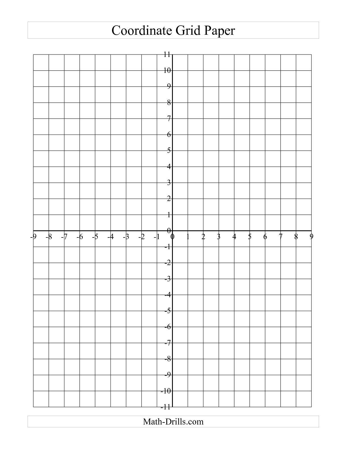 Coordinate Grid Pictures 5th Grade Coordinate Grid Worksheets for Kids