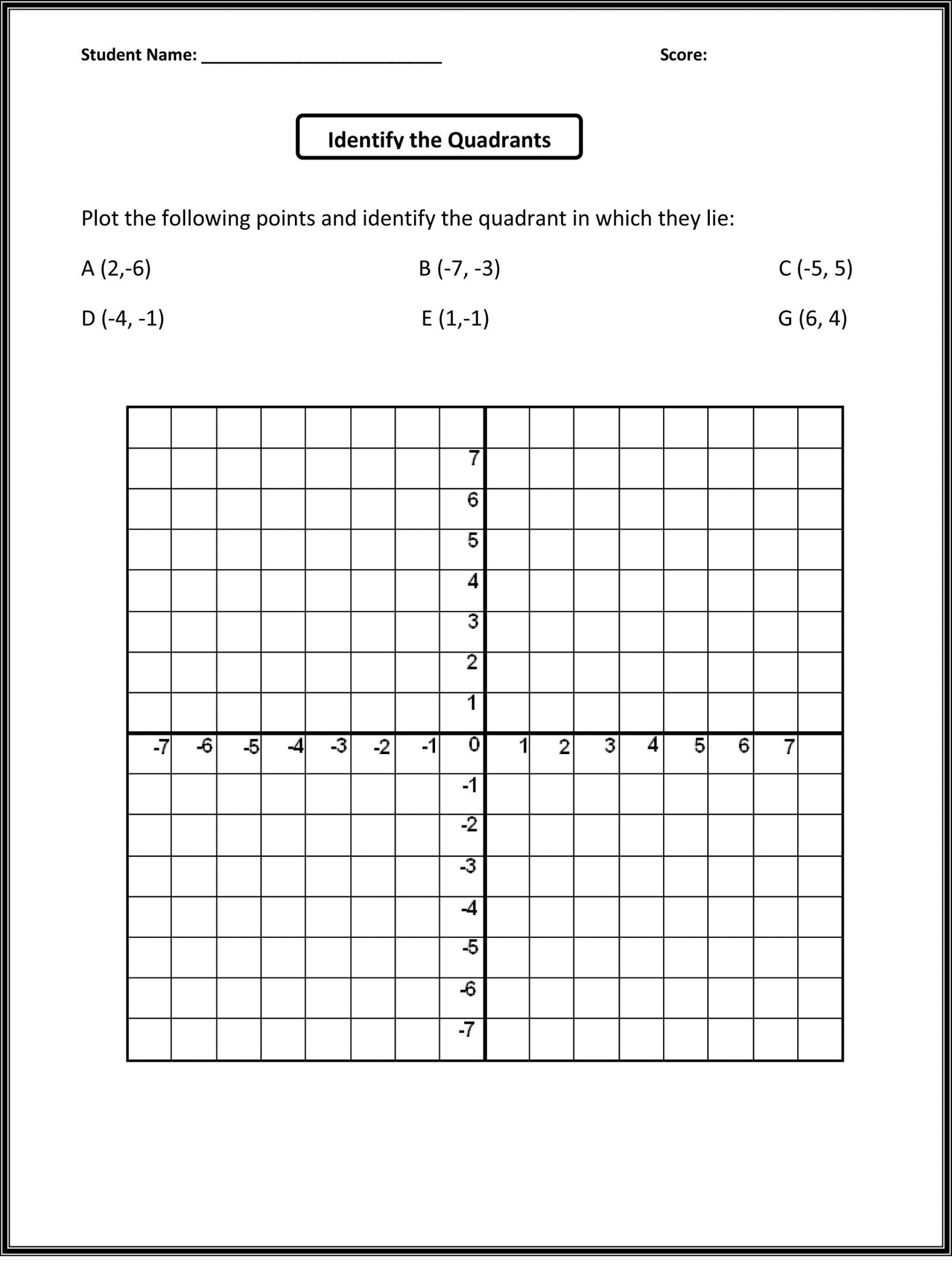 Coordinate Grid Pictures 5th Grade Pin On Educational Worksheets Template