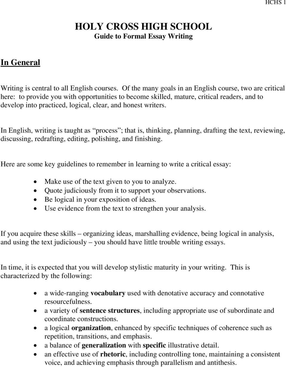 Editing Worksheets High School Essay Writing topics R High School Students Lessons