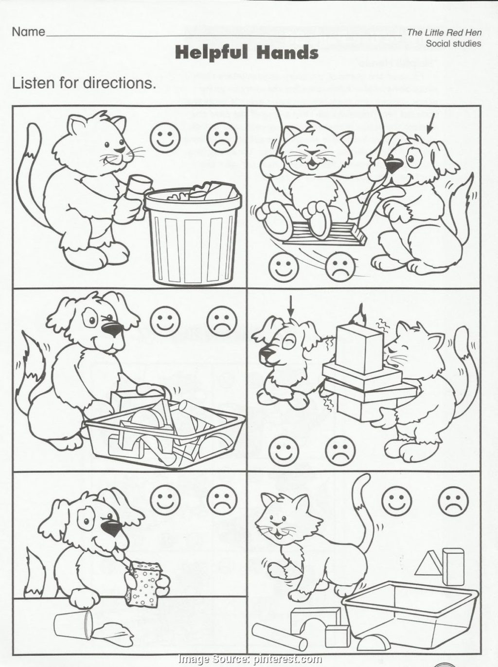 First Grade Graphing Worksheets Worksheet Free Studenteets Identifying Nouns Verbs and