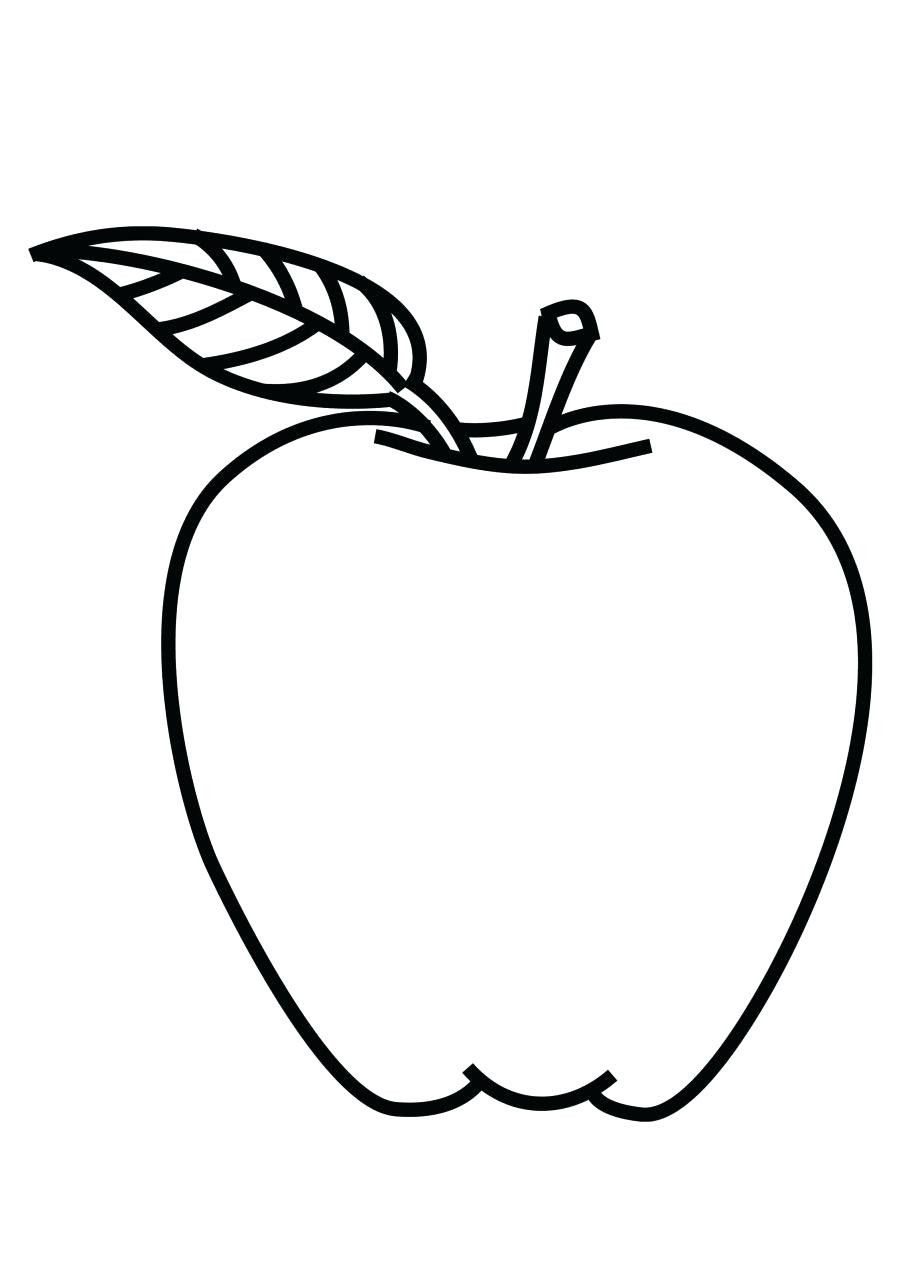 Free Printable Apple Worksheets Apple Worksheet for Kindergarten Clover Hatunisi