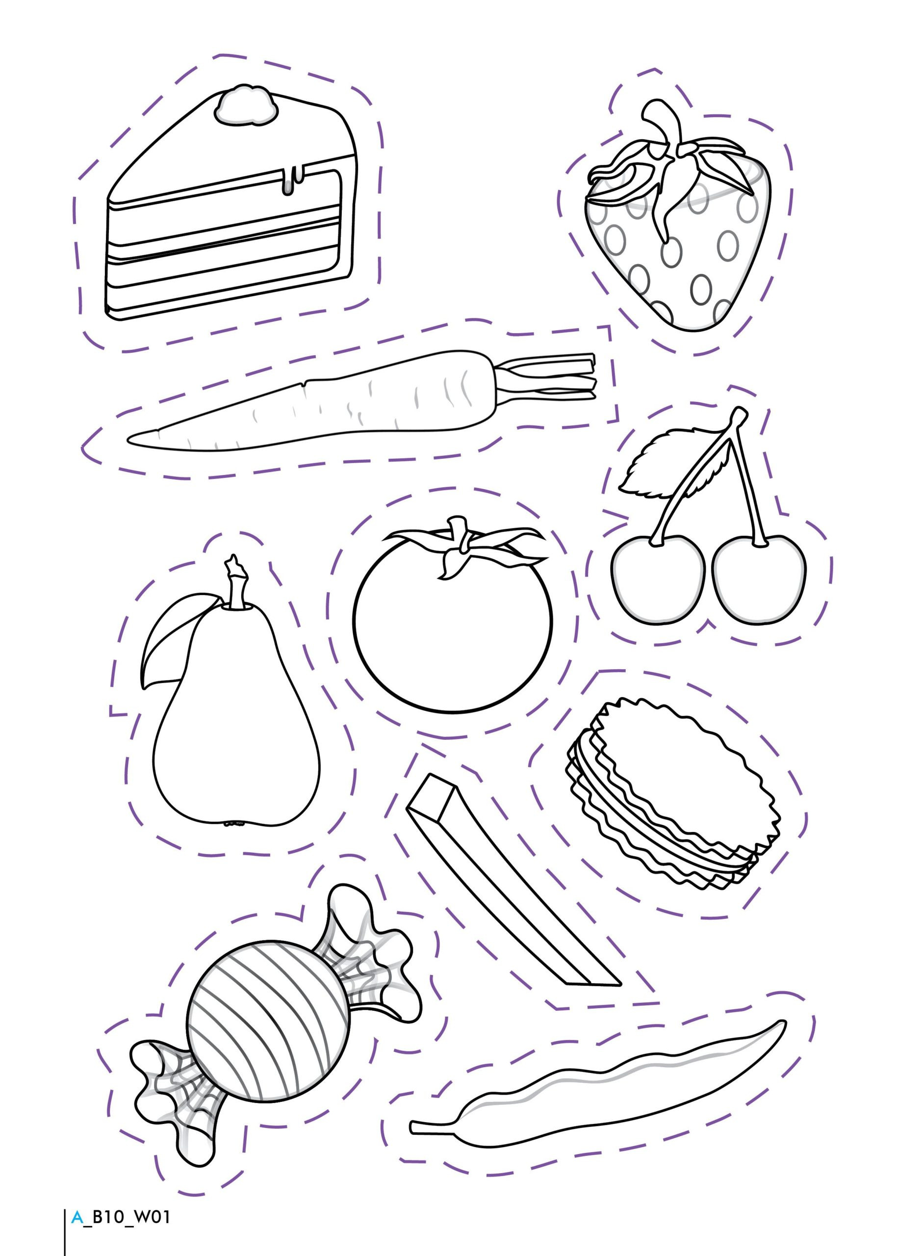 Free Printable Health Worksheets Healthy and Unhealthy Foods Worksheet Food Junk Worksheets