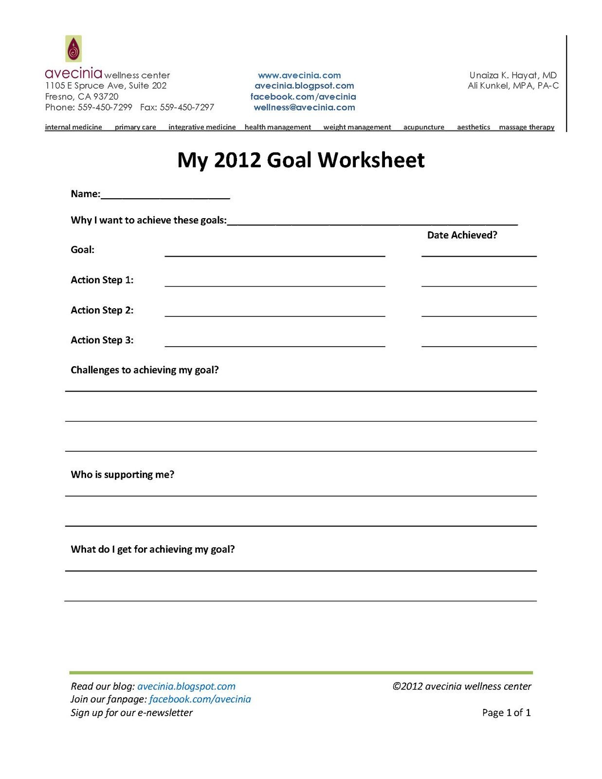 Free Printable Health Worksheets to Charge Health and Wellness Worksheets today It