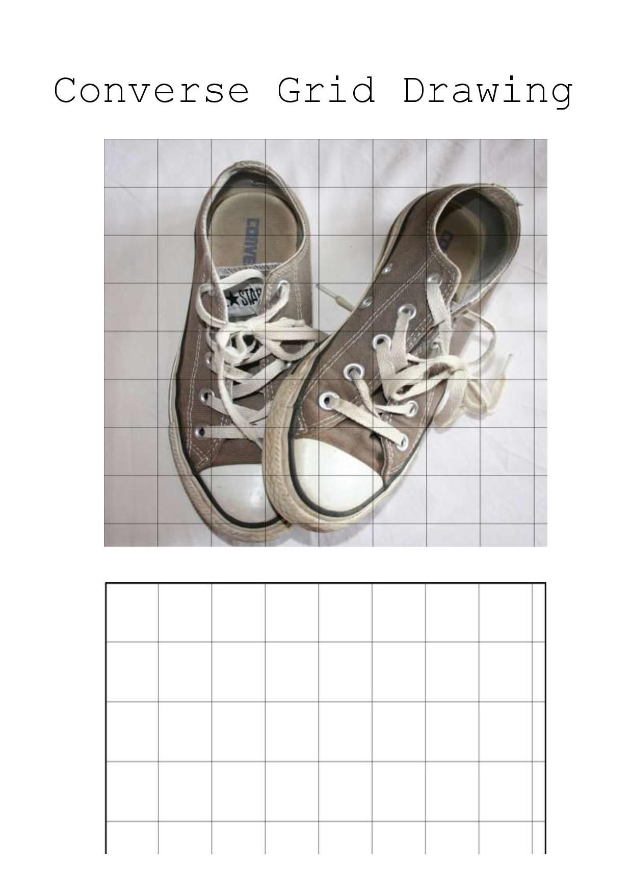 Grid Drawing Worksheets Middle School Grid Drawing for Art Teachers Teach Drawing Skills Ideal