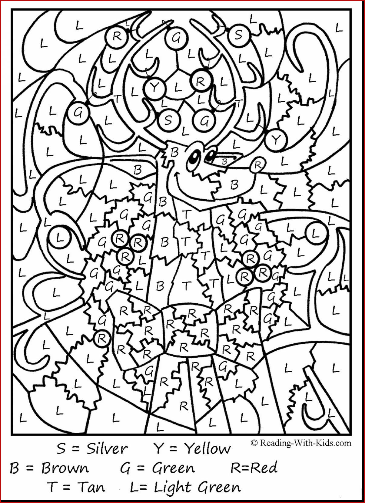 Math Coloring Worksheets 3rd Grade Free Math Coloring Sheets Tag 23 Multiplication Coloring