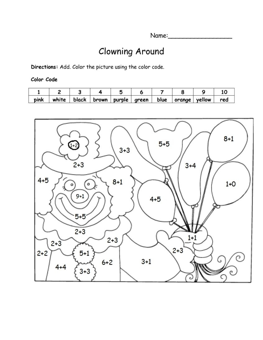 Math Coloring Worksheets 3rd Grade Worksheet Marvelous Activity Sheets for Grade Image