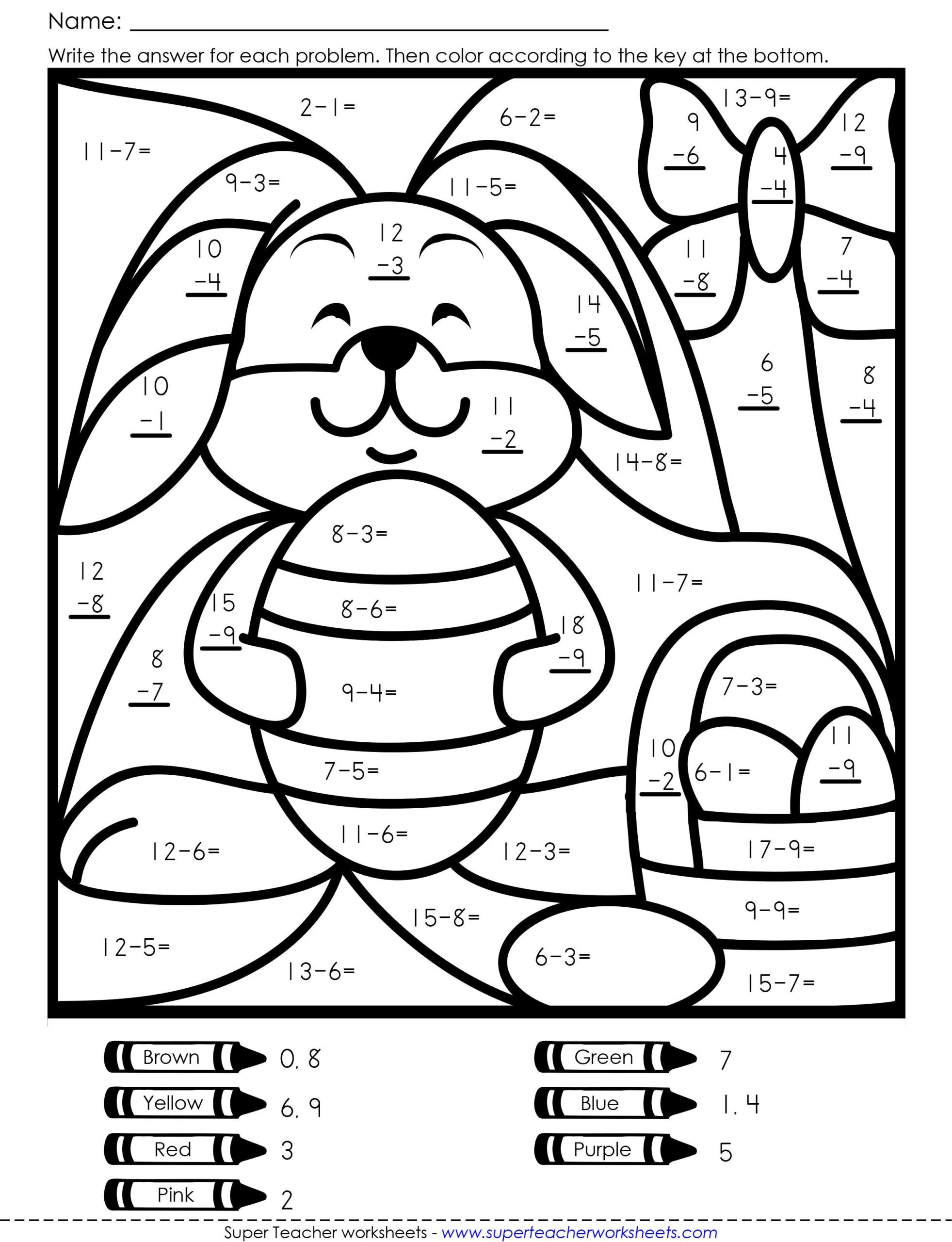Math Coloring Worksheets 7th Grade Coloring Book Easter Coloring Pages Math Free Worksheets