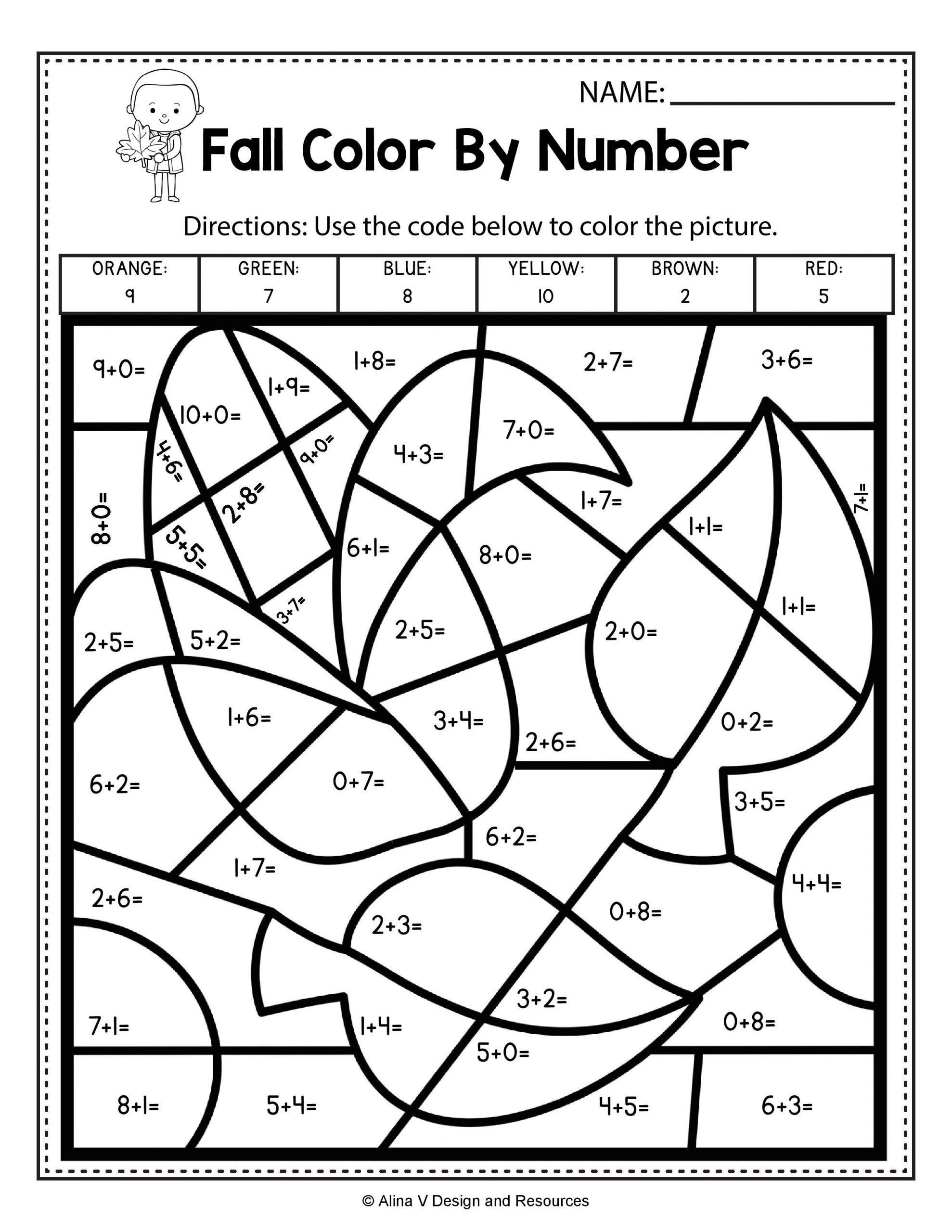 Math Coloring Worksheets 7th Grade Worksheets Coloring Book Free Printable Math Addition