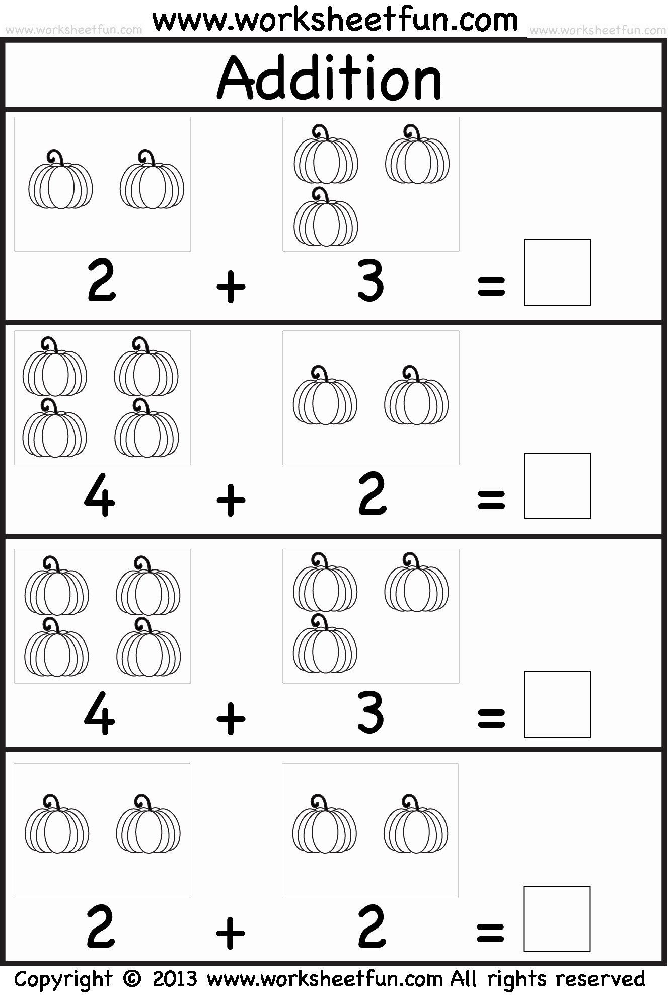 Preschool Math Worksheets Pdf Kindergarten Math Worksheets for Printable Free Sums with