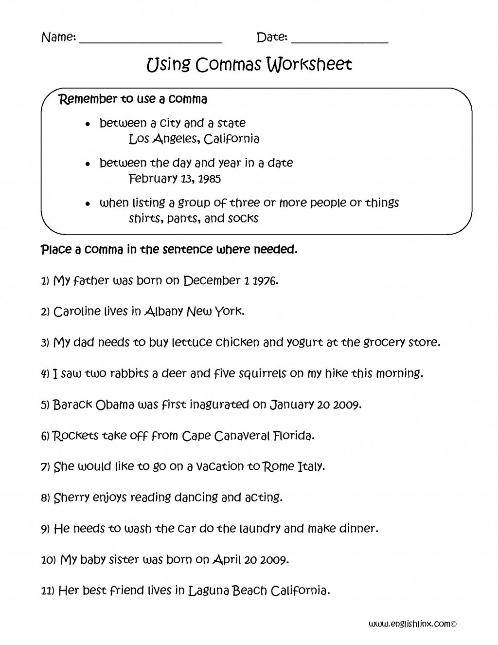 Proofreading Worksheets High School Grammar Worksheets Archives Worksheets Schools