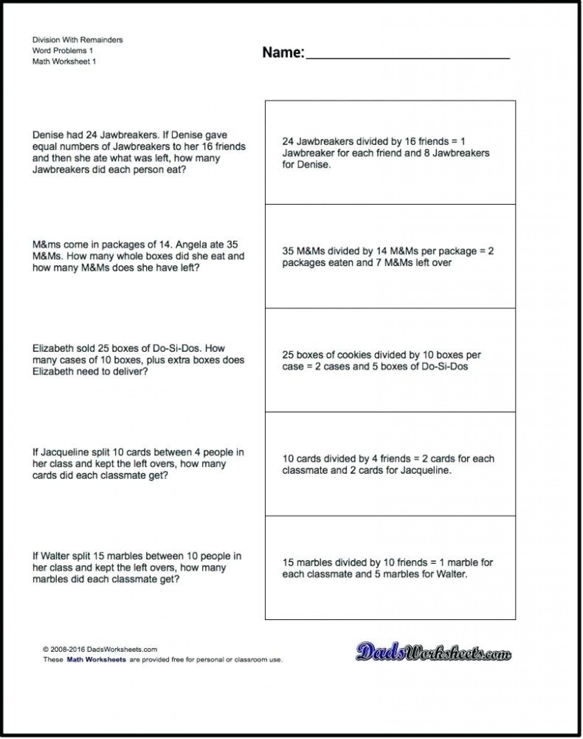 Secret Code Math Worksheets Multiplication Worksheet for 5th Grade Mon Code