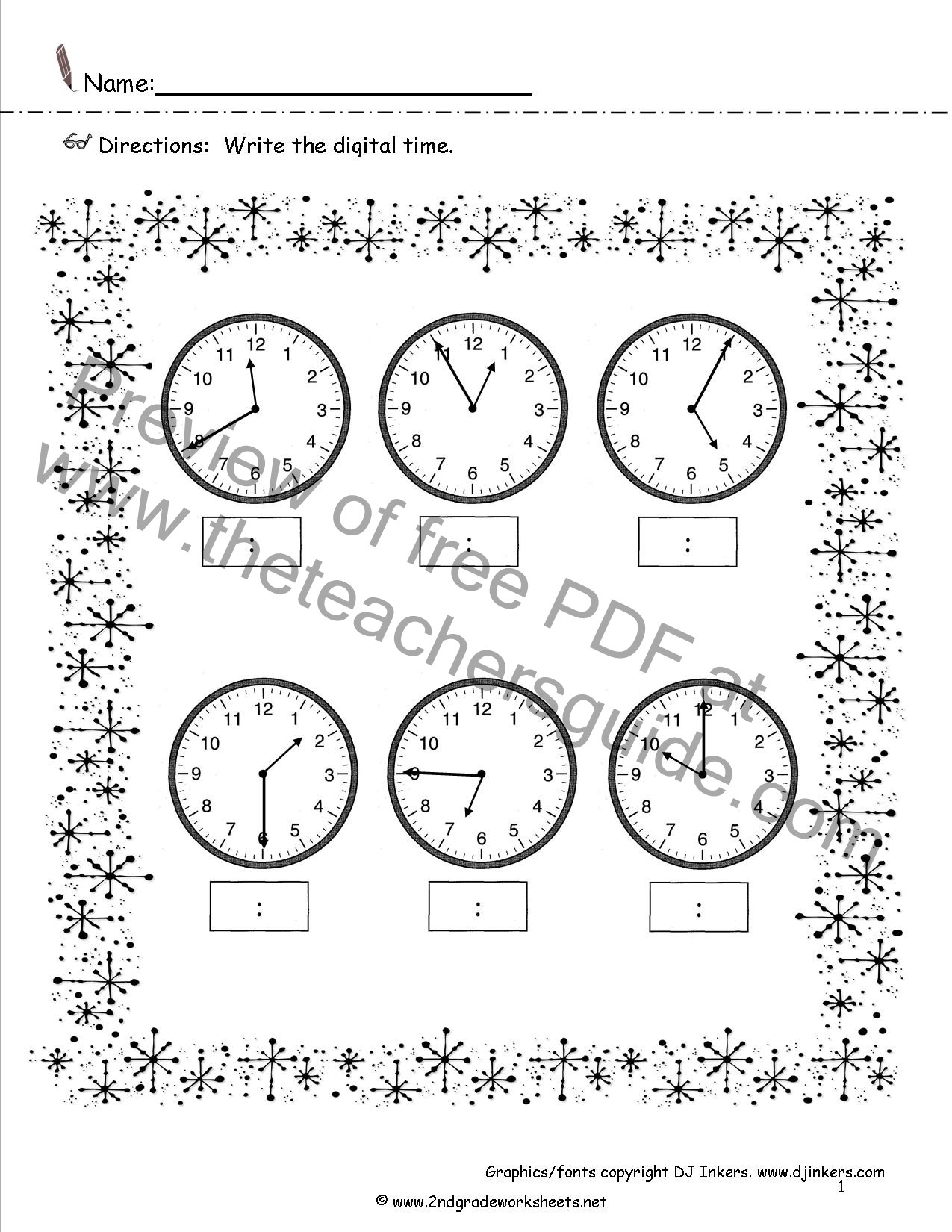 Theme Worksheets 5th Grade Winter Lesson Plans themes Printouts Crafts 5th Grade