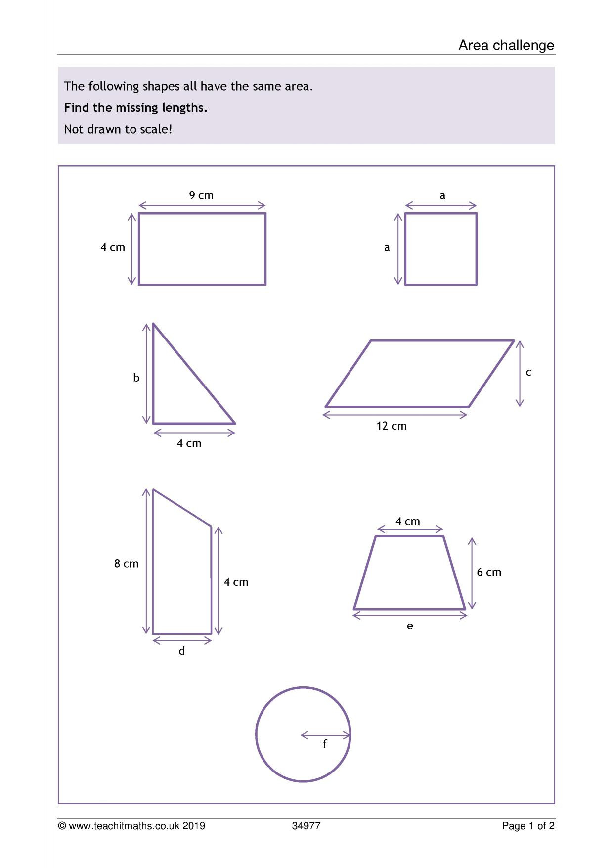 Third Grade Perimeter Worksheets 3rd Grade Math Terms Abcd Handwriting Worksheets area and